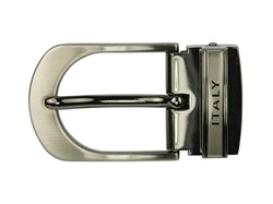 Clamp Belt Buckles
