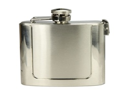 Big Flask Buckle