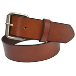Oil-tanned Genuine Leather Belt