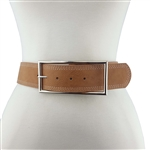 Trendy High Waist Belt for your coat!