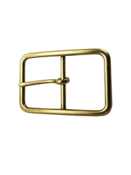 "1.5"" inner diameter center bar buckle"